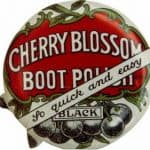 Support Challenge Matrix : Polishing my Loving Boots