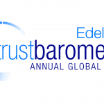 2019 Edelman Global Trust Barometer: The Year that Trust was Recognised as an Opportunity not an Institutional Crisis