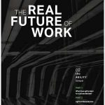 The Real Future of Work - Gallup Report cover