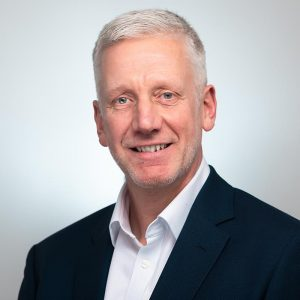 Russell Atkinson CEO Trusted Executive