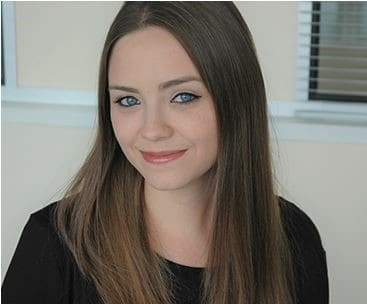 Hannah Banks, Operations Manager, SearchesUK